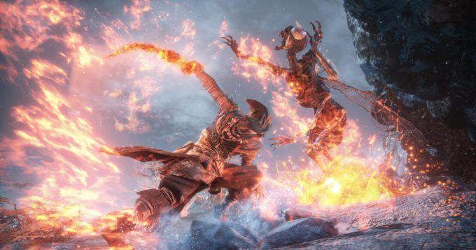 Dark Souls 3's final DLC, The Ringed City, revealed #Tech #iNewsPhoto
