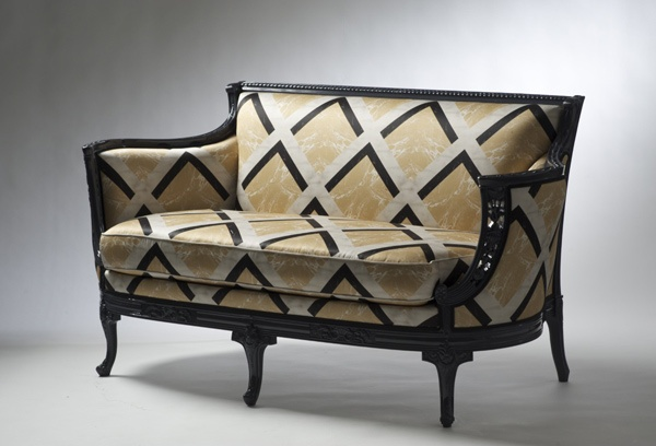 10 best Settees images on Pinterest Couches, Armchairs and Sofa chair