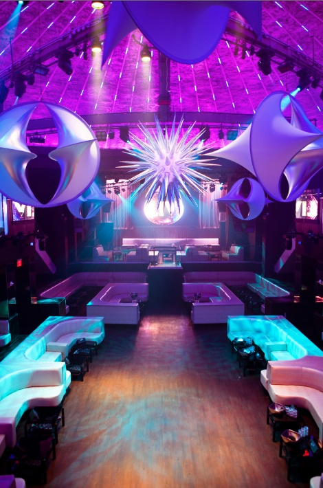 crazy LIV Night Club || Miami Beach, FL - My son Zac loves this place-ROYAL! #crazyMIAMI #TheCrazyCities