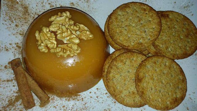 Pitadas De Açúcar...: Marmelada