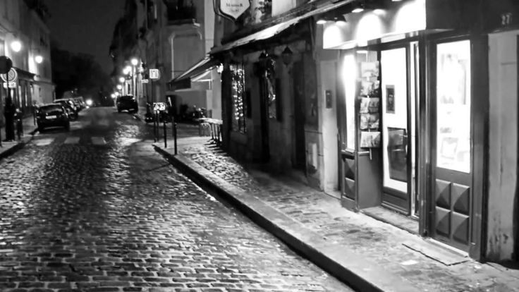 Erik Satie ~ Poudre d'Or played by Anne Queffélec