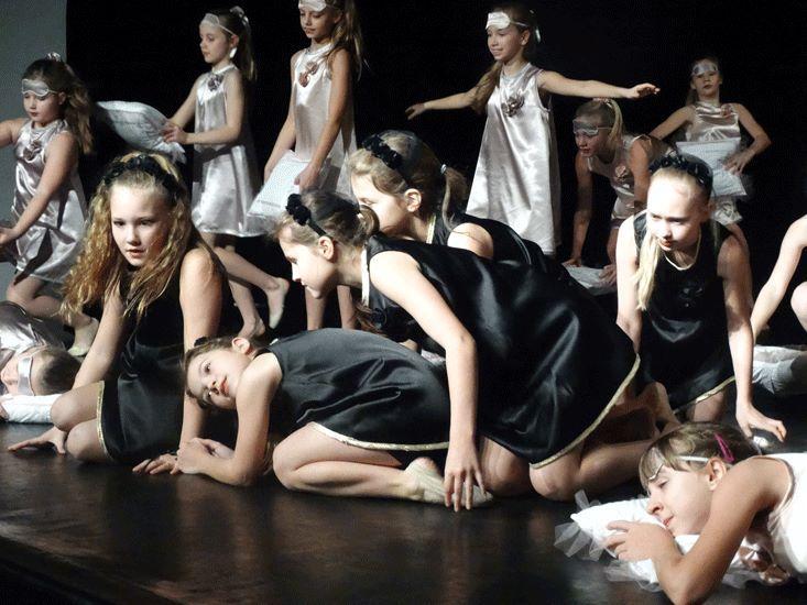 #jazz #taniec #junior #dance #balet #passion