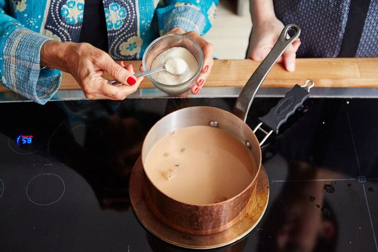 HOW TO: What Madhur Jaffrey Wants You to Know About Masala Chai