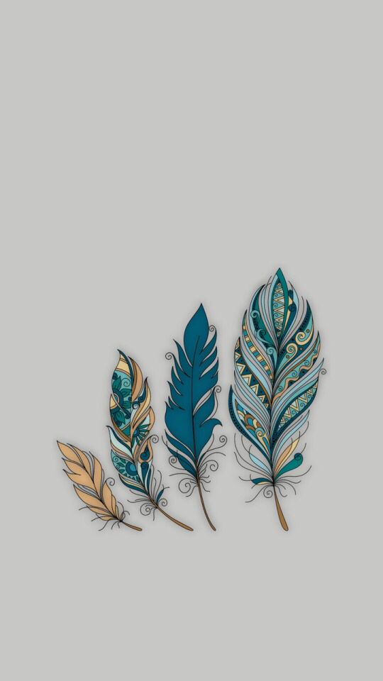 Feather lockscreen                                                                                                                                                                                 More
