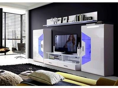 11 best meuble tv images on Pinterest Murals, Salons and DIY