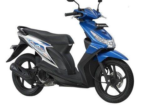 Honda New BeAt yang menggunakan teknologi Euro III ini dikabarkan akan siap diproduksi dari tanggal 25 November. Sebenarnya produksi Honda New BeAt ini bisa dilakukan sebelum tanggal 25 November 20...
