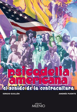 """La década de los sesenta en Estados Unidos se configuró por derecho propio en uno de los periodos más convulsos y contradictorios de todos los tiempos. Del complejo conglomerado político y social surgiría cual infante contestatario un sólido y prolífico movimiento que tomó el descriptivo nombre de """"contracultura"""". Lyndon B. Johnson, los hippies, el LSD, Woodstock, la psicodelia, los Panteras Negras..., son sólo algunos de los elementos del inmenso rompecabezas de la época. $425.00"""