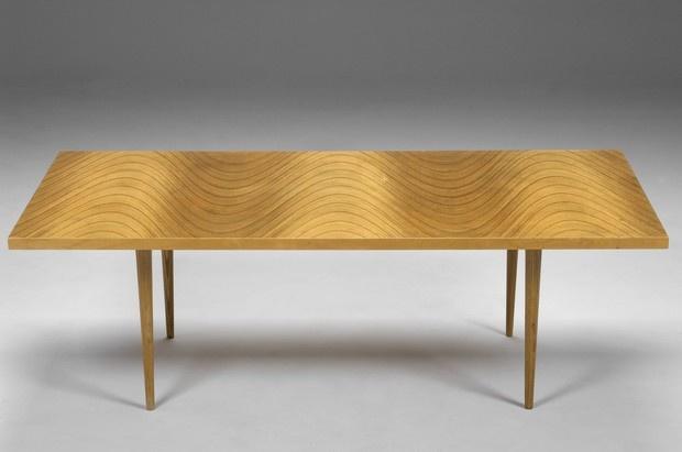 Beautiful Tapio Wirkkala table