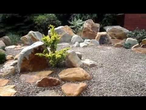 1000 ideas about steingarten anlegen on pinterest. Black Bedroom Furniture Sets. Home Design Ideas