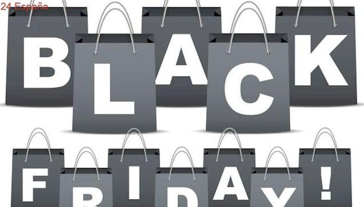 Qué comercios celebran el Black Friday 2017 en España