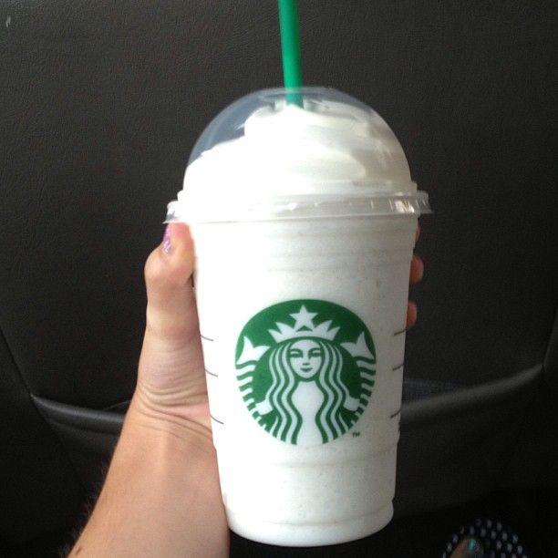 20 Starbucks Drinks You Had No Idea Actually Existed  - Cosmopolitan.com