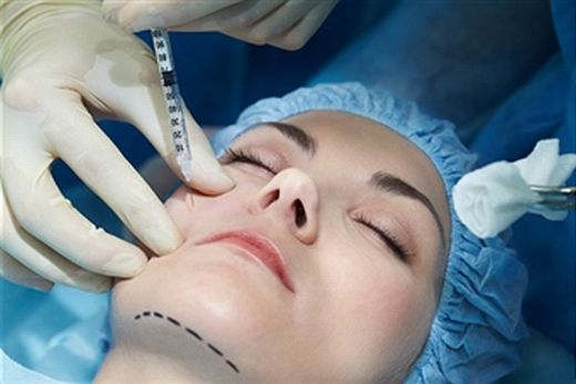 Plastic Surgery In Singapore