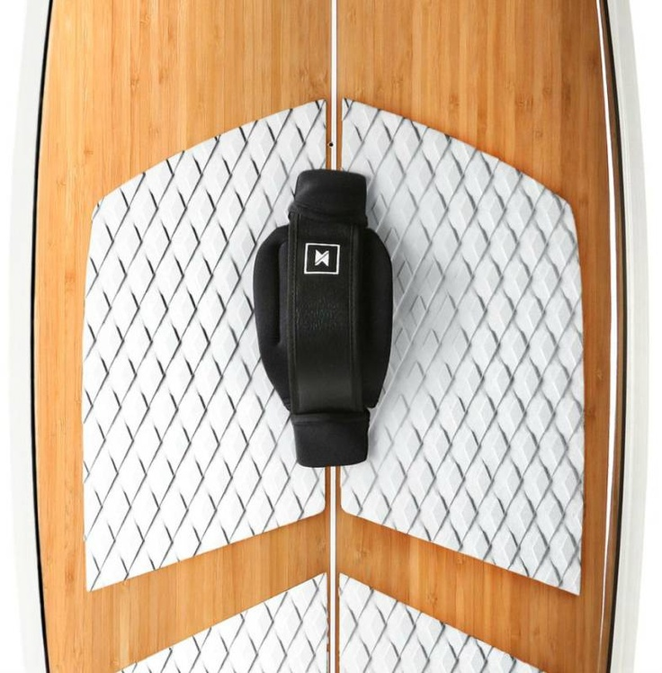 Traction pads and straps 2013 - XenonBoards.com