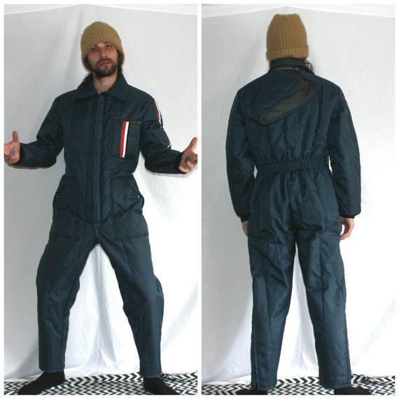 653 Best Mens Snowsuits Images On Pinterest  Men Wear, Real Men And -2166