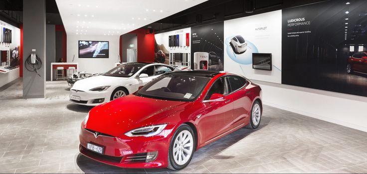 Tesla Model 3: Elon Musk explains how the delivery process will work #Tesla #Models #car #Automotive #cars #Autos