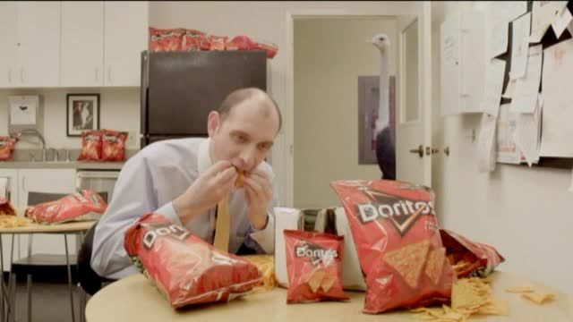 Super Bowl XLVIII: Vote now for the best consumer-created Doritos commercial