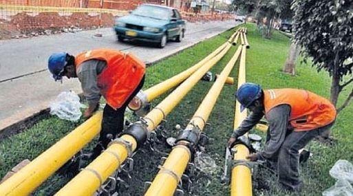 Cálidda propuso un alza del 18% en tarifas de gas natural #Gestion