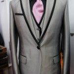 7 best custom made suits images on pinterest tailor made for Bespoke shirts san francisco