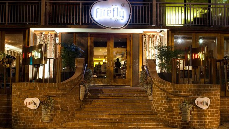 One of the favorite American restaurants in DC, Firefly serves breakfast, lunch and dinner.  1310 New Hampshire Ave NW Washington DC, 20036