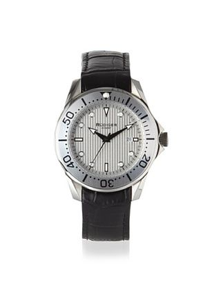 79% OFF Rudiger Men's R2000-04-001.1L Chemnitz Steel Luminous Watch