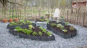 Bildresultat för anlägga ett trädgårdsland mönster