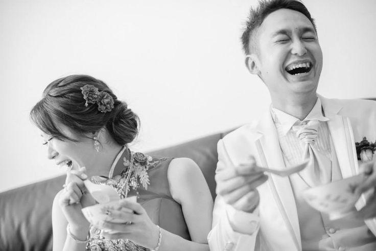 Wedding day photography!