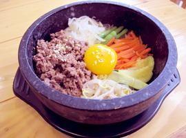 Suka makanan Korea? Samwon Express adalah salah satu resto Korea yang bisa kita coba nih!