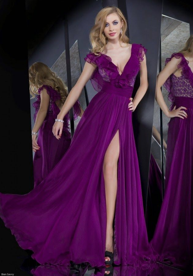 50 best Vestidos/ Dresses images on Pinterest | High fashion ...