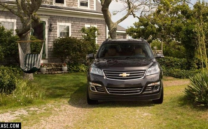 2014 Chevrolet Traverse Lease Deal - $299/mo ★ http://www.nylease.com/listing/chevrolet-traverse/ ☎ 1-800-956-8532   #Chevrolet Traverse Lease Deal #leasespecials #carleasedeals #0downlease #cars #nylease