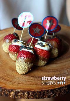 Fourth of July Desserts!