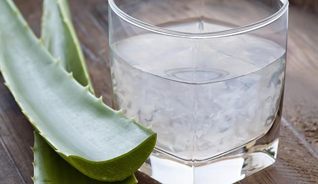 Why Is Everyone Suddenly Drinking Aloe Juice?  http://www.prevention.com/beauty/aloe-juice-benefits