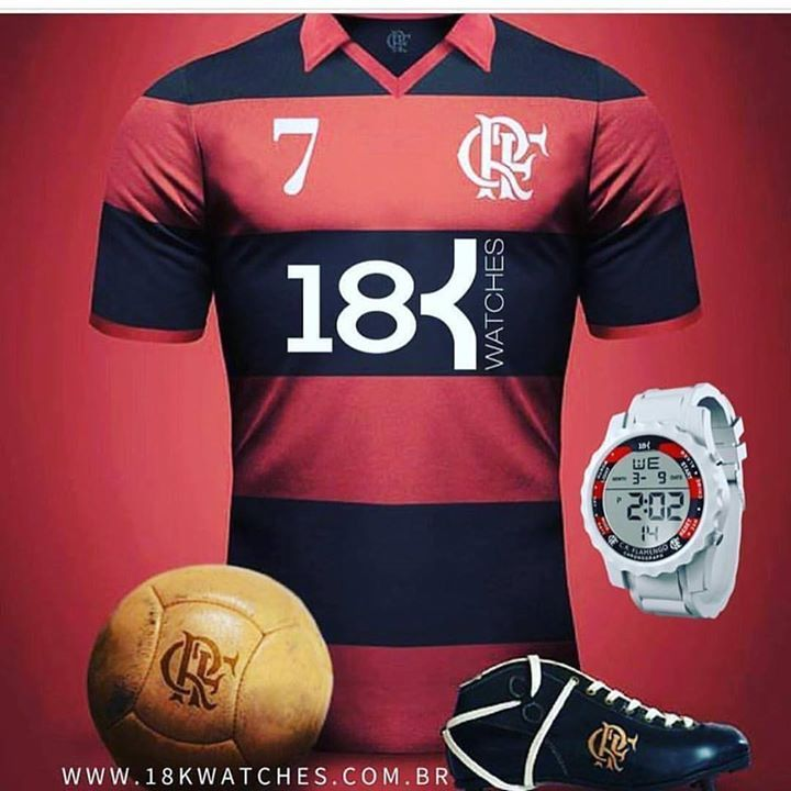 """Hoje tem  Jogo do MENGAOOOO, e hora de comprar seu 18k Flamengo em ate 12x S / Juros www.18kwatches.com.br #relogio Oficial do C.R. Flamengo e do Zico, vem pra 18k voce também, pagto em ate 18X S/ Juros www.18kwatches.com.br Digite """"sociotorcedor"""" campo descontos site e ganhe super desconto  #Repost @18kwatches with @repostapp ・・・ Zico ja tem o 18k Flamengo e voce ? Vem pra 18k @zico_oficial @18kbarrashopping @18kwatchesbrasil @18kwatchesshoppingd @18kwatchesvilavelha @18kcuritiba…"""