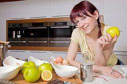 Ilustrační foto ke článku Babiččiny recepty: Čokoládový nákyp