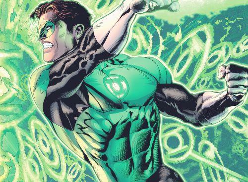 Original Green Lantern