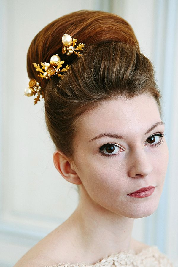Save 20% On A Beautiful Headpiece From The Natures Diadem Collection By 'Cherished'