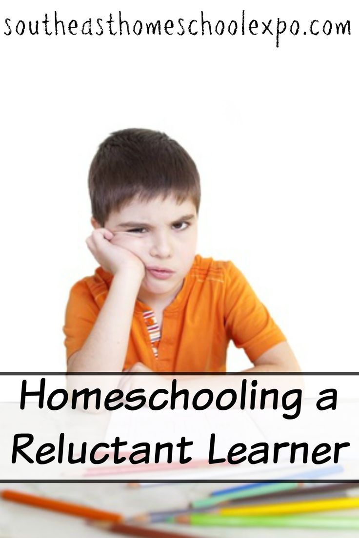 Most kids are reluctant in school at some point. But reluctant learners are differerent. TheyHere are some tips for homeschooling a reluctant learner.