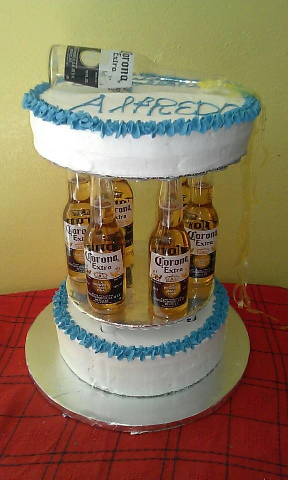 Birthday Cake Cool