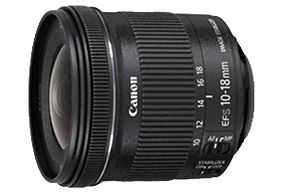 Canon EF-S 10-18mm review Casey