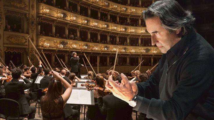 Ravenna Festivalin vierailun päätöskonsertti - Savonlinnan Oopperajuhlat
