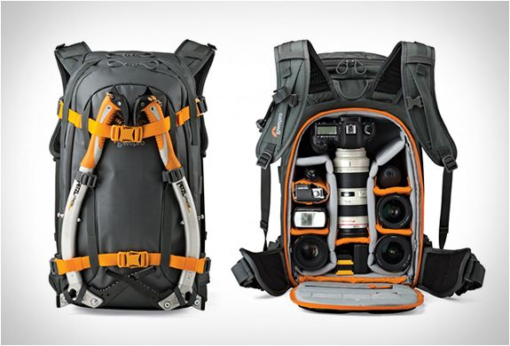 Lowepro Whistler Backpack