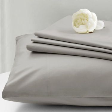 greyCarolyn Donnelly Eclectic Fitted Sheet