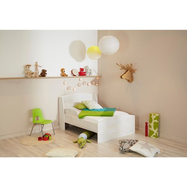 les 25 meilleures id es de la cat gorie lit enfant. Black Bedroom Furniture Sets. Home Design Ideas