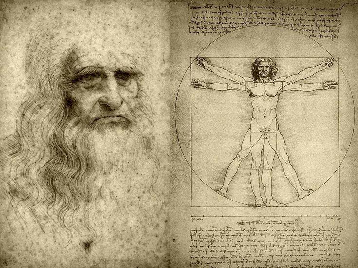 Leonardo Da Vinci | Artes - Leonardo da Vinci ~ E. B. Nossa Senhora de Fátima