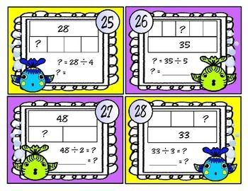 AWESOME!! Just what we need! Multi. & Div. Problems using strip diagrams: NEW 3RD GRADE TEKS - and Singapore Math TeachersPayTeachers.com