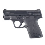 Smith & Wesson M SHIELD™ .40 S The price is $449.00.