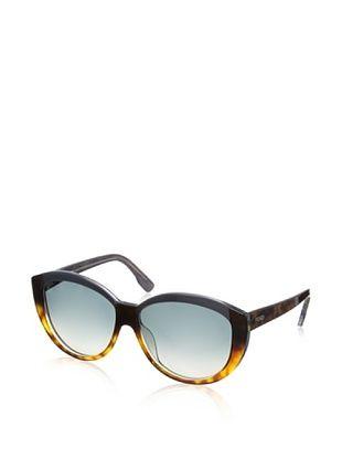 77% OFF Fendi Women's FS5261 Sunglasses, Gray/Tortoise