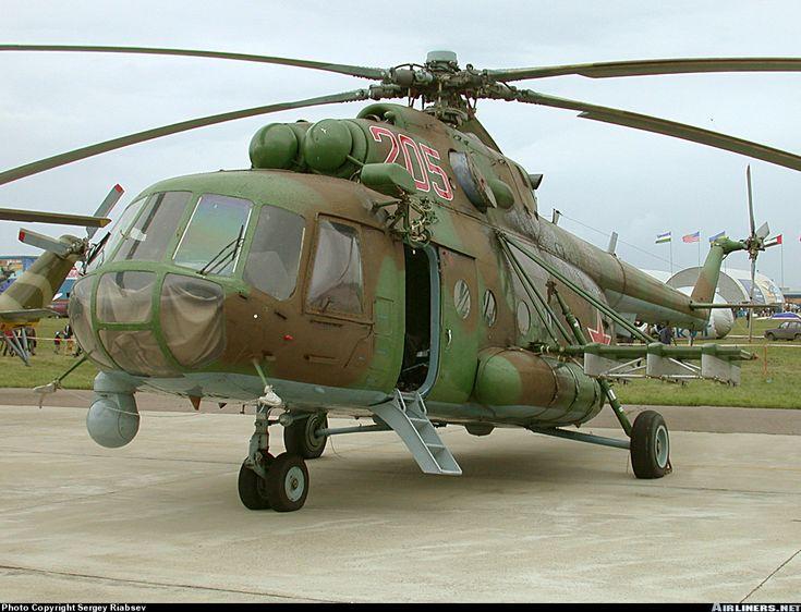 Mil Mi-17-1