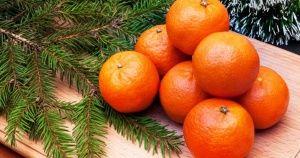 Вызадумывались, почему вовсех странах едят мандарины иапельсины наНовый год?