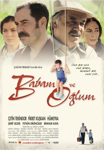 a must see Turkish emotional film (2005)