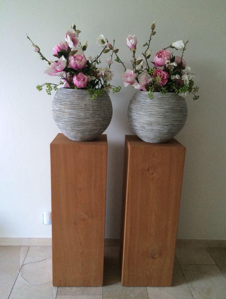 #zuilen #silkflowers